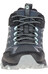 Merrell Moab FST Gore-Tex Shoes Women Granite